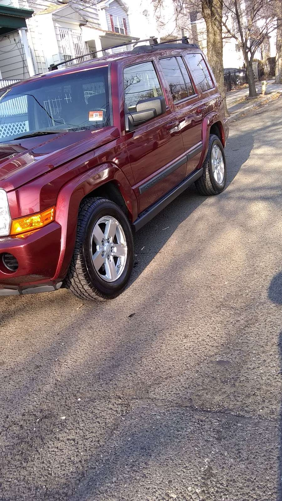 Z & U Hand Car Wash - car wash  | Photo 2 of 10 | Address: 844 Clinton Ave, Newark, NJ 07108, USA | Phone: (862) 240-1515