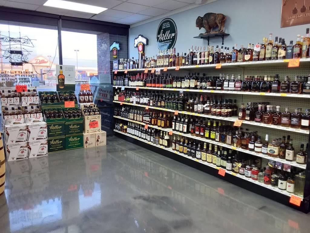 Jts Liquor - home goods store    Photo 7 of 10   Address: 3700 N Woodlawn Blvd #106, Wichita, KS 67220, USA   Phone: (316) 683-4000
