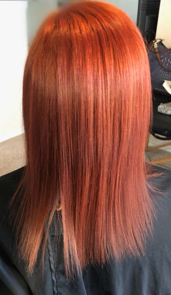 Erika Passey - hair care  | Photo 6 of 10 | Address: San Antonio, TX 78258, USA | Phone: (719) 453-3949