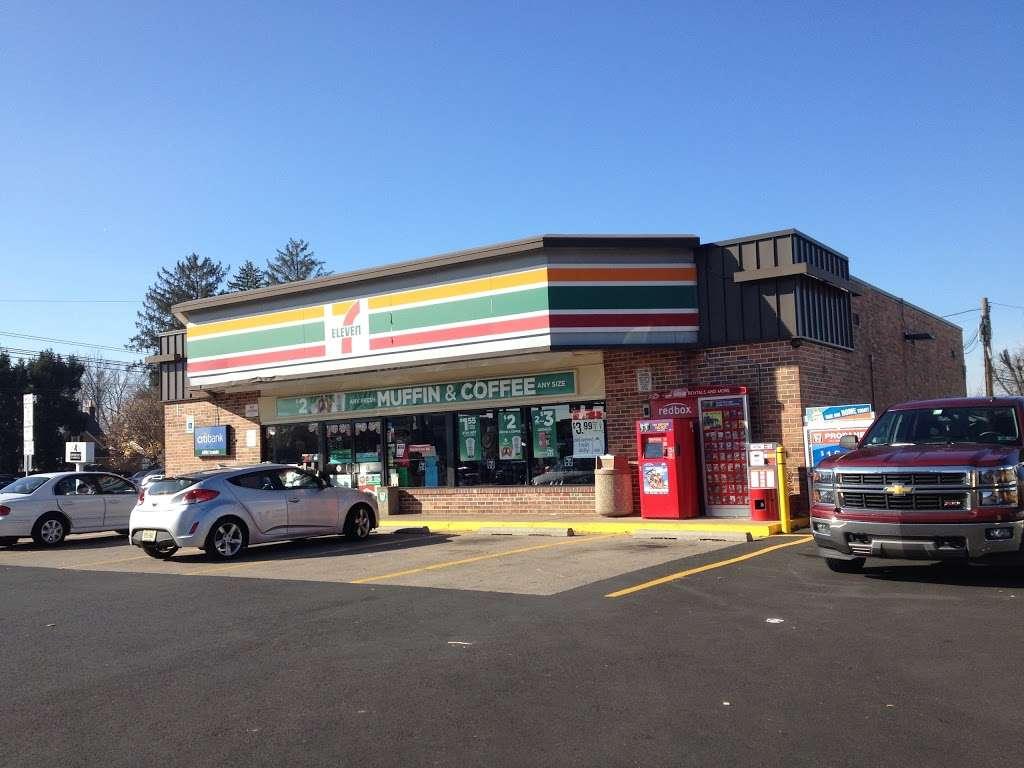 7-Eleven - convenience store    Photo 2 of 10   Address: 1 N York Rd, Hatboro, PA 19040, USA   Phone: (215) 443-7585