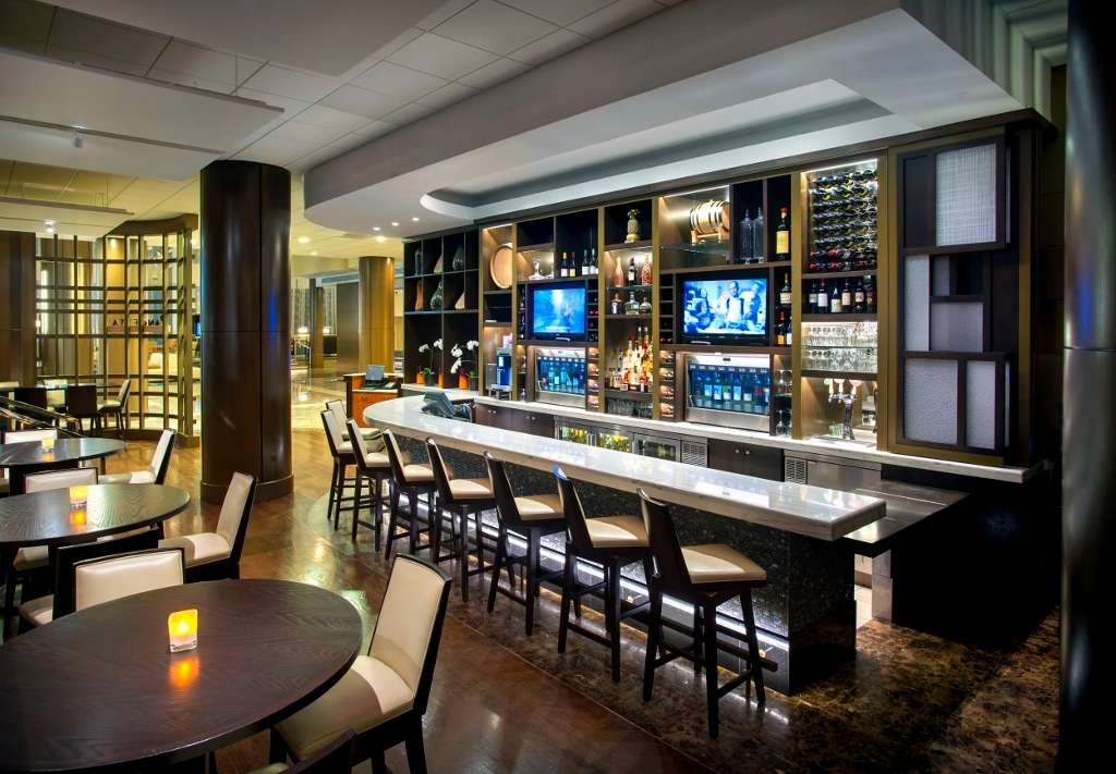 Teaneck Marriott at Glenpointe - lodging  | Photo 7 of 10 | Address: 100 Frank W Burr Blvd, Teaneck, NJ 07666, USA | Phone: (201) 836-0600