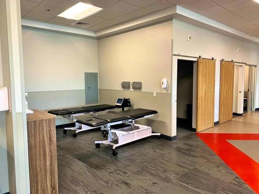 Pair & Marotta Physical Therapy - Buena Vista - health  | Photo 4 of 10 | Address: 4605 Buena Vista Rd Suite 690, Bakersfield, CA 93311, USA | Phone: (661) 282-8737