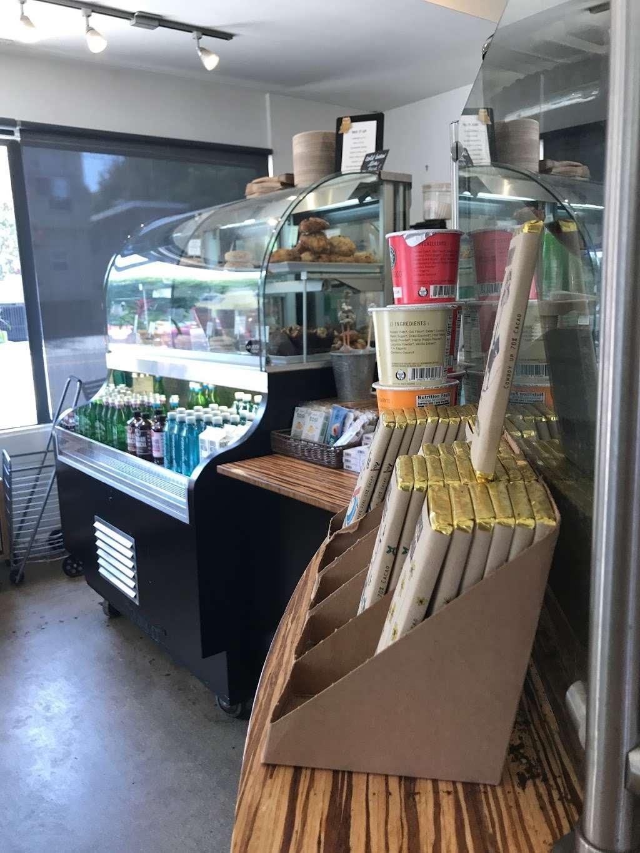 M Street Coffee - art gallery    Photo 6 of 10   Address: 13251 Moorpark St, Sherman Oaks, CA 91423, USA   Phone: (818) 907-1400