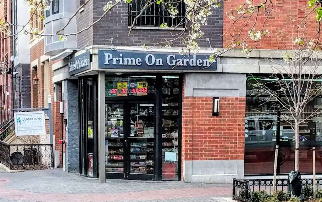 prime on garden - convenience store  | Photo 2 of 2 | Address: 98 Garden St, Hoboken, NJ 07030, USA | Phone: (201) 683-6900