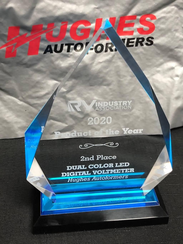 Hughes Autoformers - car repair  | Photo 2 of 10 | Address: 1523 Harmony Cir, Anaheim, CA 92807, USA | Phone: (888) 540-1504
