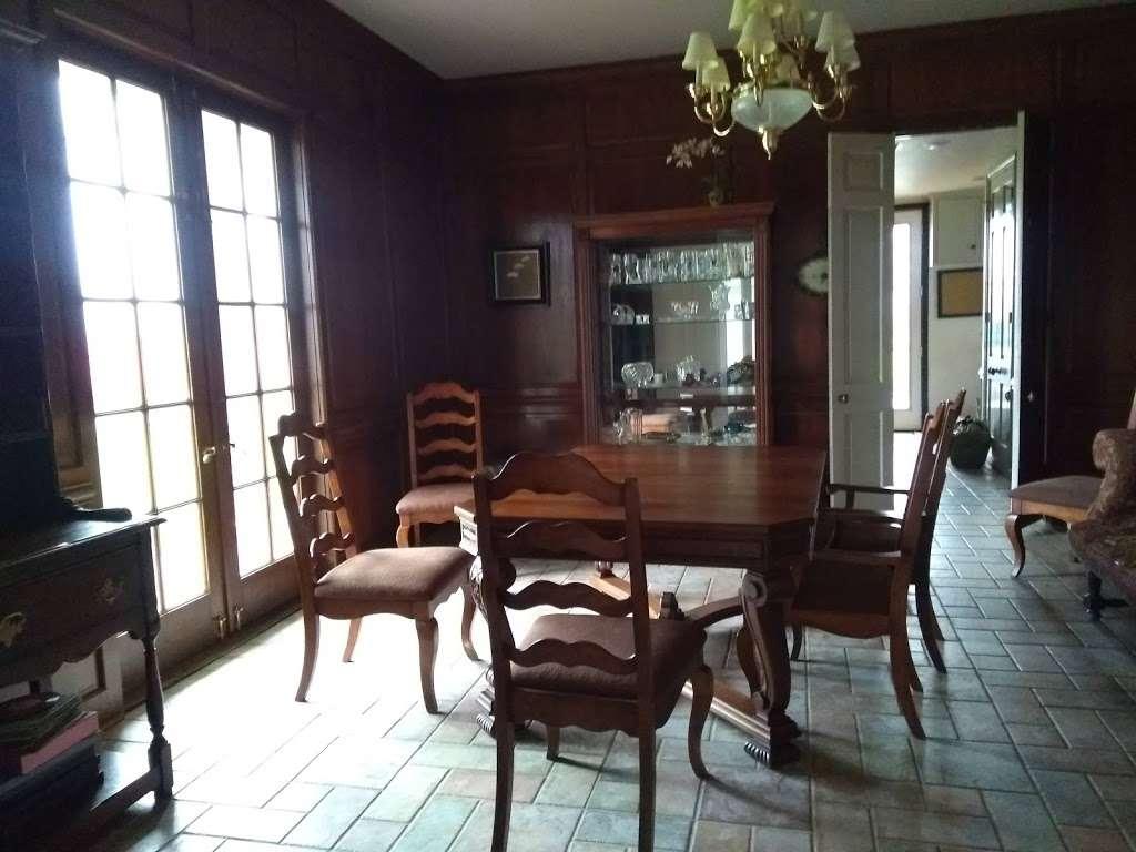 Comer Ranch - lodging  | Photo 4 of 6 | Address: 38925 Sampson Rd, Brookshire, TX 77423, USA | Phone: (713) 410-3710