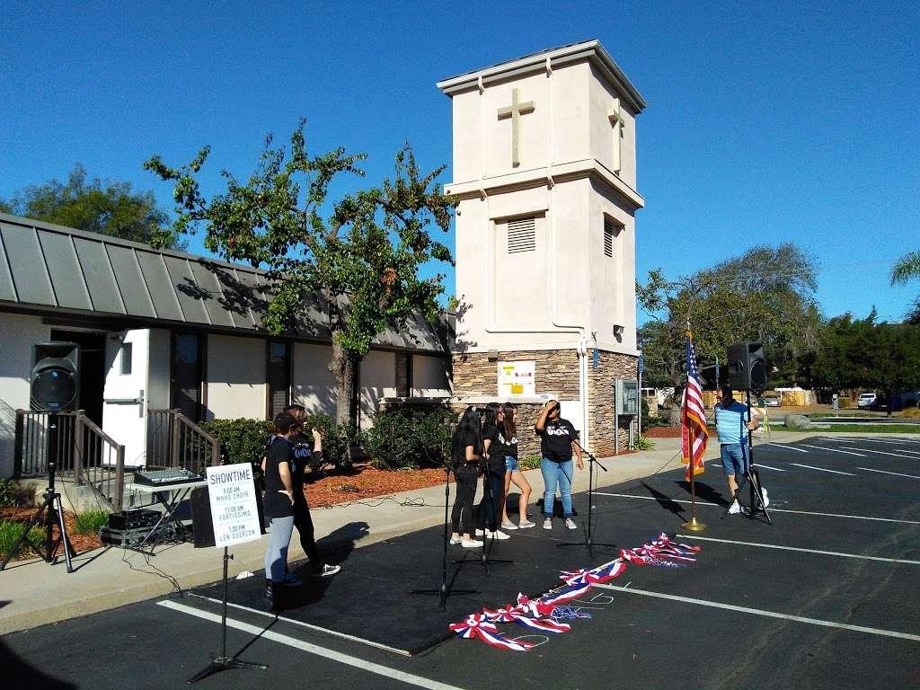 Woodland Park Bible Church - church  | Photo 8 of 9 | Address: 1093 Rock Springs Rd, San Marcos, CA 92069, USA | Phone: (760) 744-9242