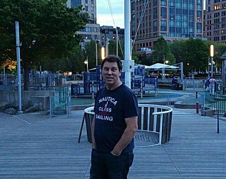 Pier 51 - park  | Photo 10 of 10 | Address: New York, NY 10014, USA