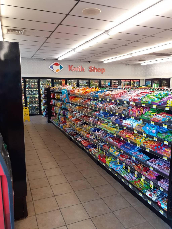 Kwik Shop - convenience store  | Photo 1 of 6 | Address: 3601 E 47th St S, Wichita, KS 67210, USA | Phone: (316) 522-5710
