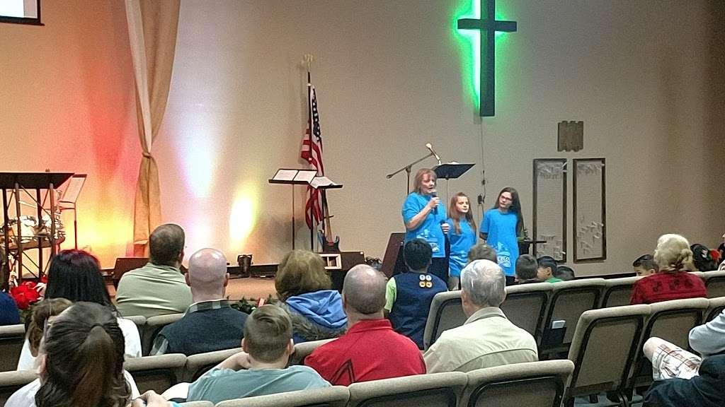 Life Spring Church - church  | Photo 5 of 10 | Address: 12336 W Butler Dr #200, El Mirage, AZ 85335, USA | Phone: (623) 935-3202