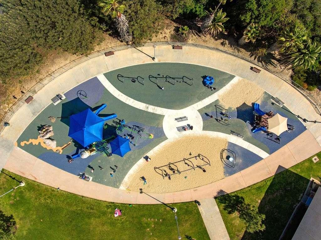 Bogdanovich Recreation Center - park  | Photo 5 of 10 | Address: 1920 Cumbre Dr, San Pedro, CA 90732, USA | Phone: (310) 548-7590