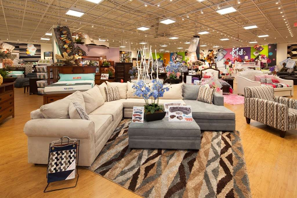 Bob S Discount Furniture And Mattress Store Furniture Store