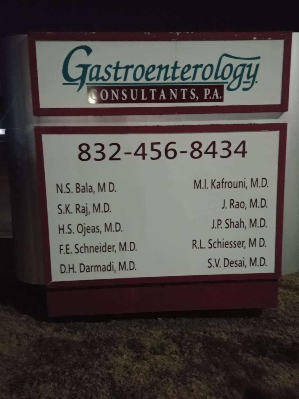 Gastroenterology Consultants - doctor    Photo 1 of 2   Address: 4211 Fairmont Pkwy, Pasadena, TX 77504, USA   Phone: (832) 456-8434