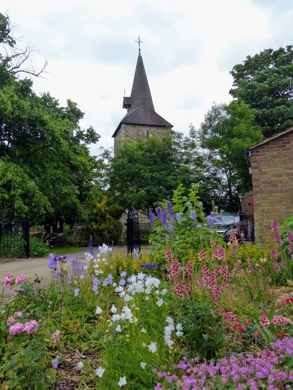 St Mary the Virgin, North Stifford - church  | Photo 9 of 10 | Address: High Rd, North Stifford, Grays RM16 5UE, UK | Phone: 01375 372733