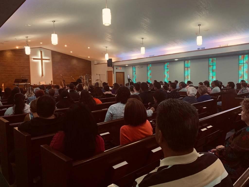 Montreal Church - church    Photo 1 of 10   Address: 1098 E 1st Ave, Hialeah, FL 33010, USA   Phone: (786) 239-2014