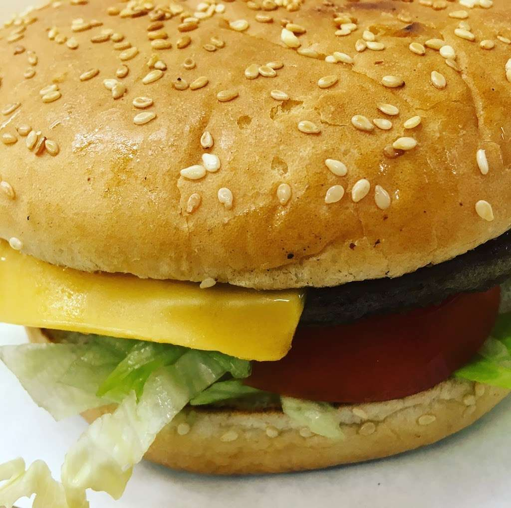 Tasty burgers - meal takeaway  | Photo 1 of 4 | Address: 1LJ, Tilling Rd, London NW2 1LJ, UK