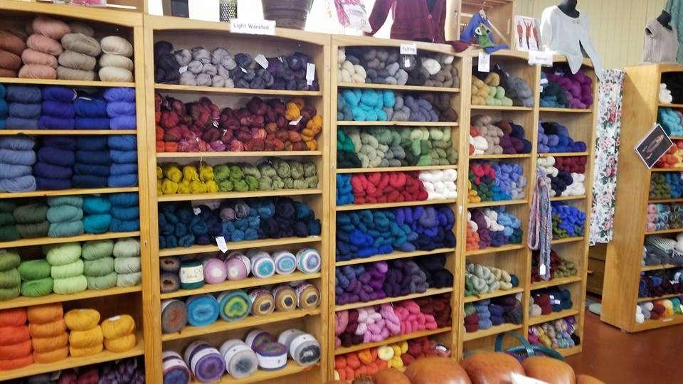 Yarnitudes - store  | Photo 6 of 10 | Address: 3598 Gravenstein Hwy S, Sebastopol, CA 95472, USA | Phone: (707) 827-3618