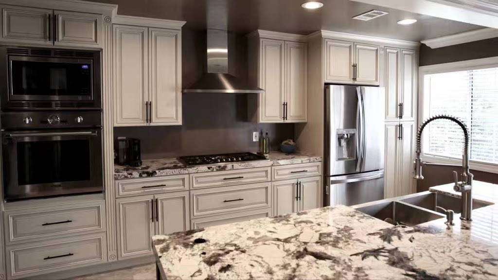 APEX KITCHEN CABINET AND GRANITE COUNTERTOP - furniture store  | Photo 10 of 10 | Address: 1020 Holland Ave, Clovis, CA 93612, USA | Phone: (559) 294-1401