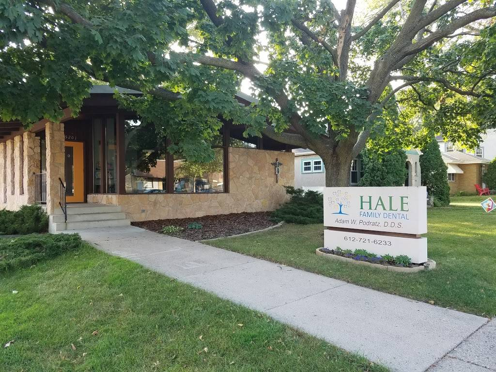 Hale Family Dental - dentist  | Photo 4 of 5 | Address: 5201 Bloomington Ave, Minneapolis, MN 55417, USA | Phone: (612) 721-6233