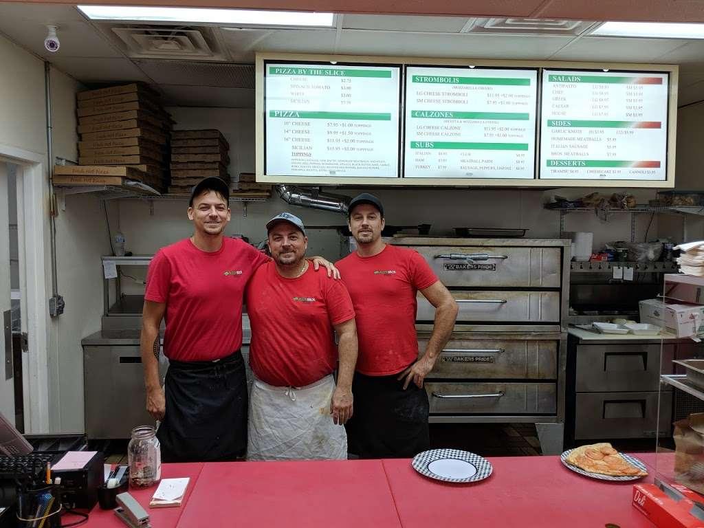 Pozzy Bros. Pizza - restaurant    Photo 8 of 9   Address: 4000 North, US-1, Cocoa, FL 32927, USA   Phone: (321) 735-7049