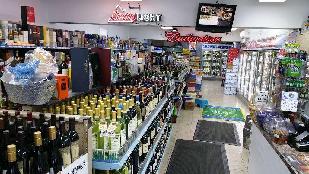 Ridgefield Liquors - store  | Photo 6 of 10 | Address: 520 Shaler Blvd, Ridgefield, NJ 07657, USA | Phone: (201) 943-8123