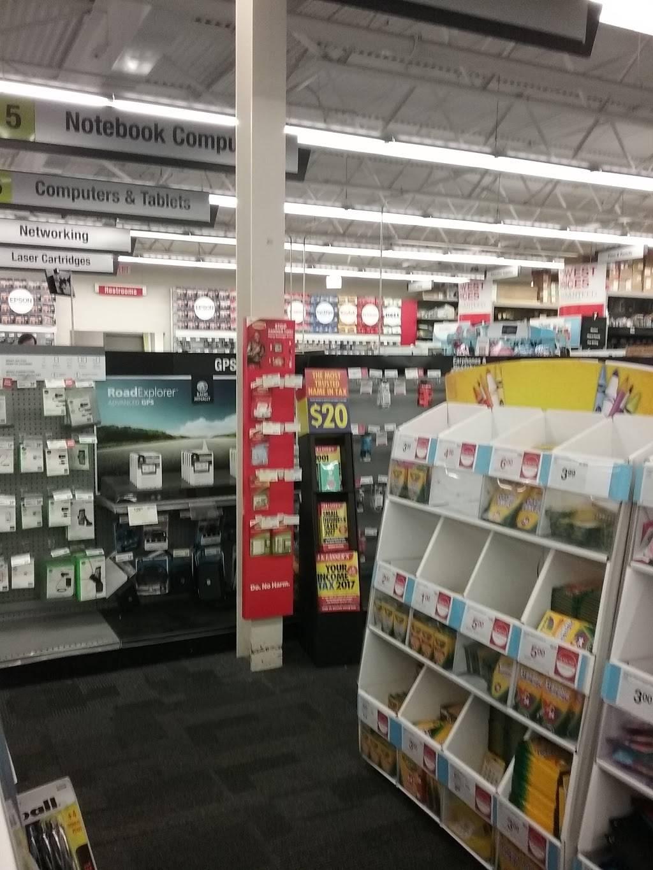 Staples - electronics store    Photo 2 of 9   Address: 11700 Preston Rd STE 720 Suite 720, Dallas, TX 75230, USA   Phone: (214) 696-0675