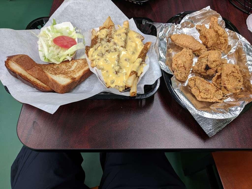 Joy Love Burgers - restaurant  | Photo 5 of 10 | Address: 13150 Farm to Market Rd 529 #101, Houston, TX 77041, USA | Phone: (281) 617-7240