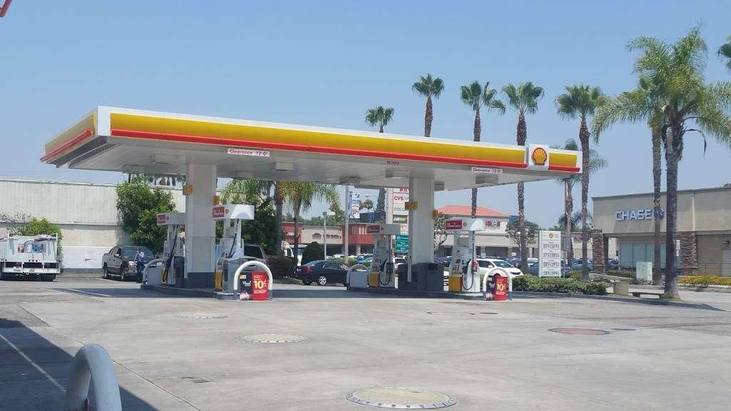 Shell - gas station  | Photo 1 of 10 | Address: 17325 Pioneer Blvd, Artesia, CA 90701, USA | Phone: (562) 865-5555