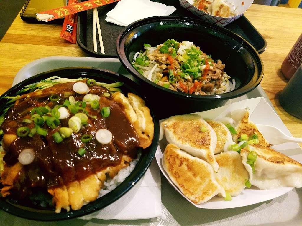 Xifu Food - restaurant  | Photo 7 of 10 | Address: 318 Livingston St, Brooklyn, NY 11217, USA | Phone: (718) 237-8886