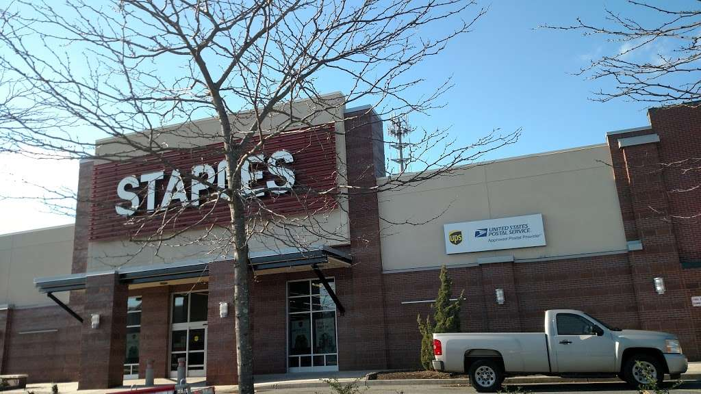 Staples - furniture store    Photo 9 of 10   Address: 2124 North 2nd Street, Millville, NJ 08332, USA   Phone: (856) 293-0914