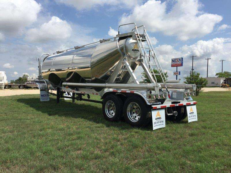 NEXA Trailers - store  | Photo 7 of 10 | Address: 11460 I-10 Frontage Rd, Converse, TX 78109, USA | Phone: (210) 987-2885
