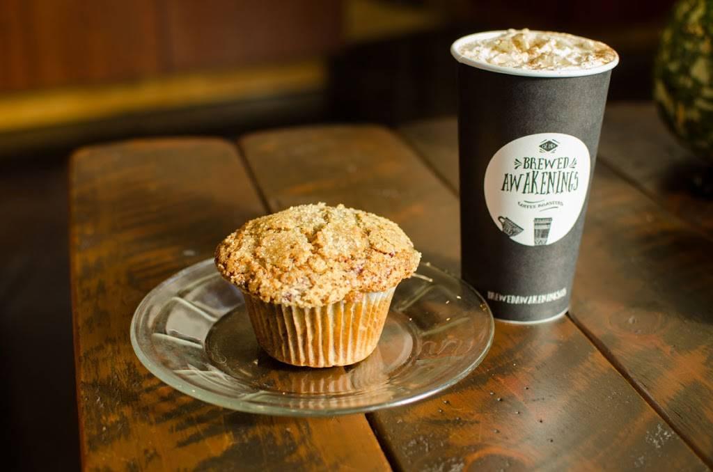 Brewed Awakenings Coffee Roasters - bakery    Photo 2 of 9   Address: 6709 NE 63rd St #101, Vancouver, WA 98661, USA   Phone: (360) 718-7098