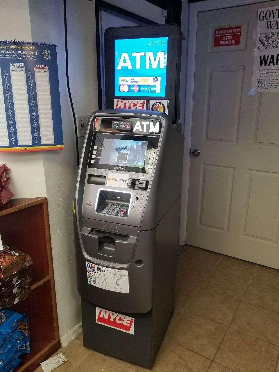 ATM - atm  | Photo 3 of 7 | Address: 1373 Bay St, Staten Island, NY 10305, USA | Phone: (917) 662-5903