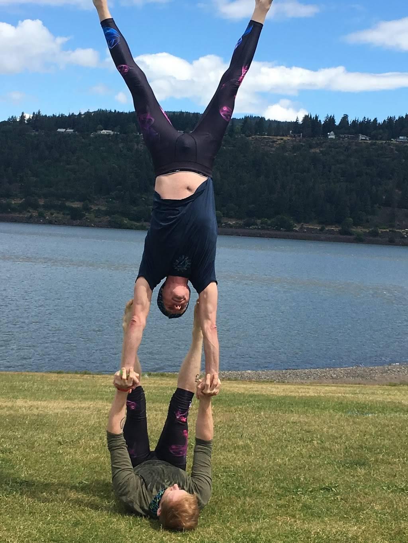 Flex and Flow - gym  | Photo 9 of 10 | Address: 1461 N Skidmore St, Portland, OR 97217, USA | Phone: (971) 336-7669