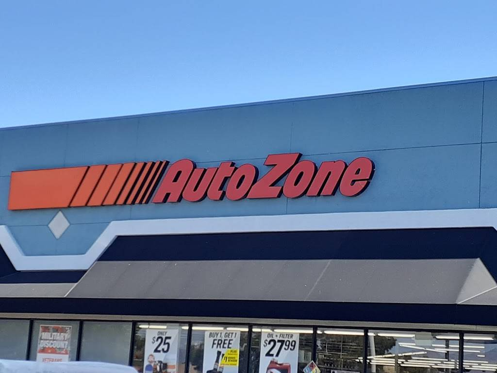 AutoZone Auto Parts - car repair  | Photo 7 of 7 | Address: 3007 Rainbow N, Las Vegas, NV 89108, USA | Phone: (702) 655-1466