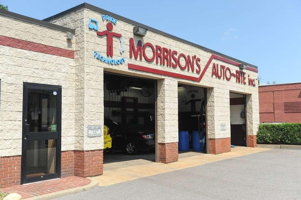 Morrisons Auto Rite - car repair  | Photo 10 of 10 | Address: 475 Centre St, Jamaica Plain, MA 02130, USA | Phone: (617) 522-4444