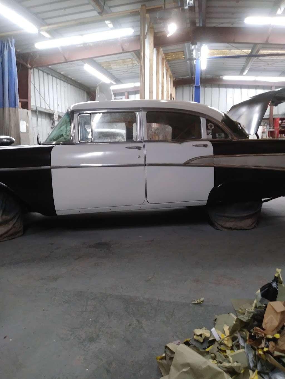 MrCs Automotive Repair And Restoration - car repair  | Photo 2 of 10 | Address: 114 E 12th St, Salisbury, NC 28144, USA | Phone: (336) 554-5501