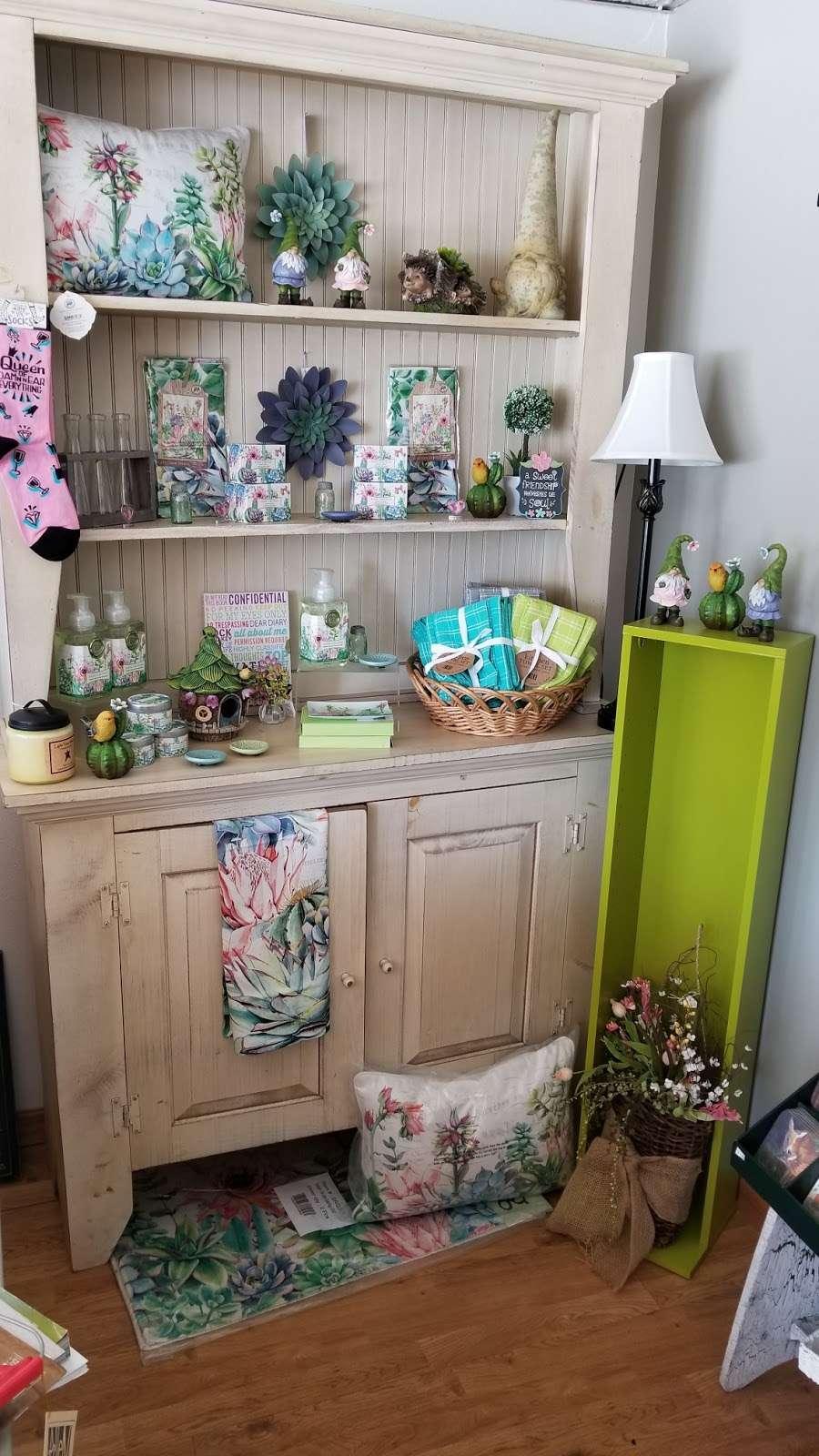 Krickettes Gift Shop - store    Photo 2 of 8   Address: 640 E Ryan Rd, Oak Creek, WI 53154, USA   Phone: (414) 775-2017