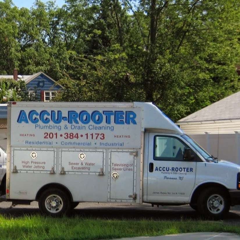 Accu Rooter - plumber  | Photo 1 of 1 | Address: 411 Riverside Ave, Rutherford, NJ 07070, USA | Phone: (201) 384-1173