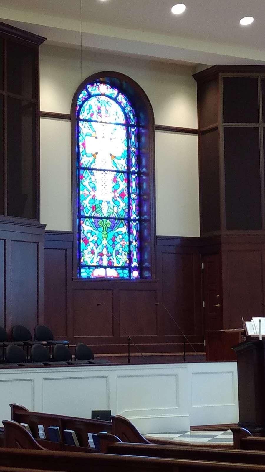 South Mecklenburg Presbyterian Church - church  | Photo 6 of 8 | Address: 8601 Bryant Farms Rd, Charlotte, NC 28277, USA | Phone: (704) 544-0404