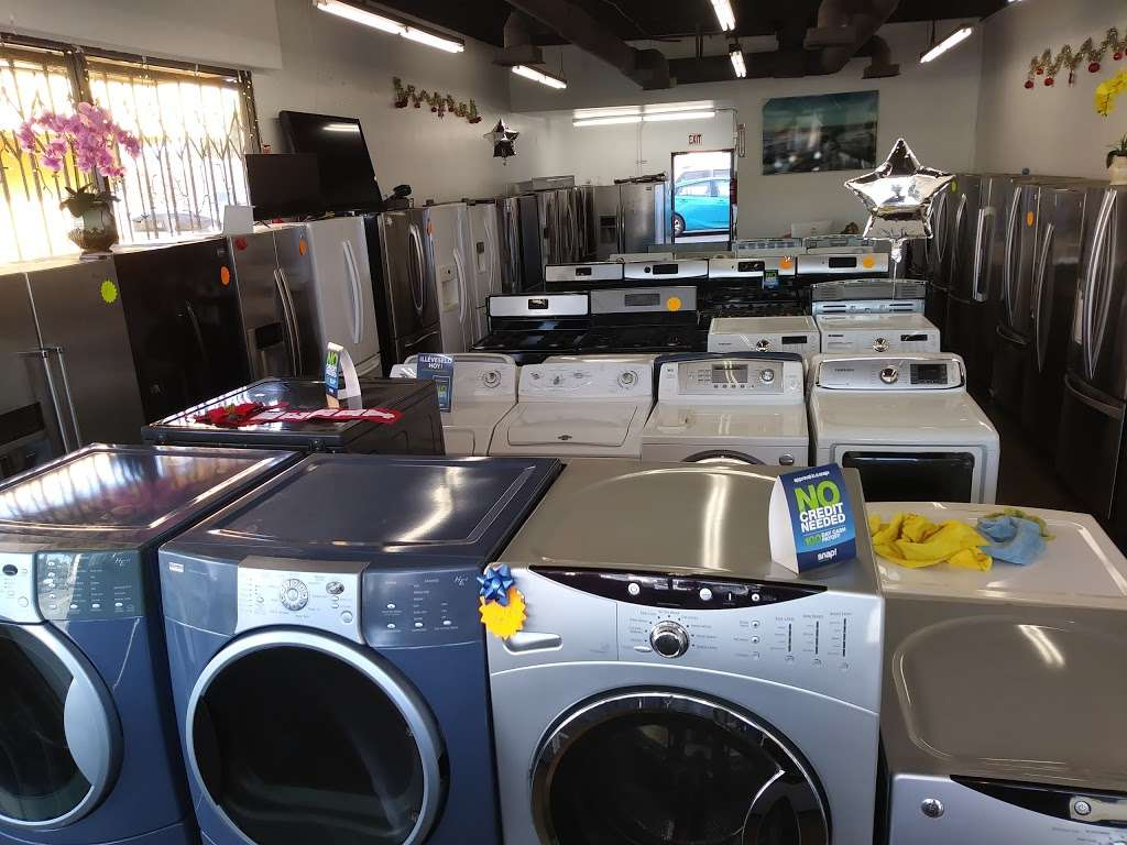 United Appliances - home goods store  | Photo 2 of 4 | Address: 6902 Atlantic Ave, Bell, CA 90201, USA | Phone: (323) 484-0402
