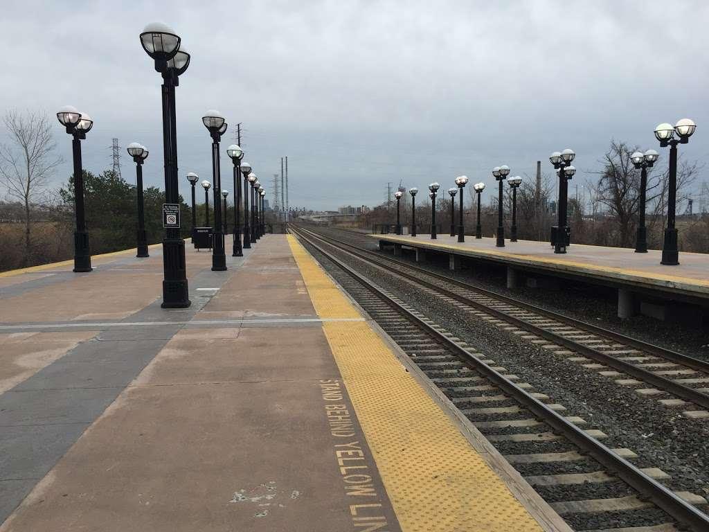 Frank R. Lautenberg Secaucus Junction - bus station  | Photo 3 of 10 | Address: County Rd & County Avenue, Secaucus, NJ 07097, USA