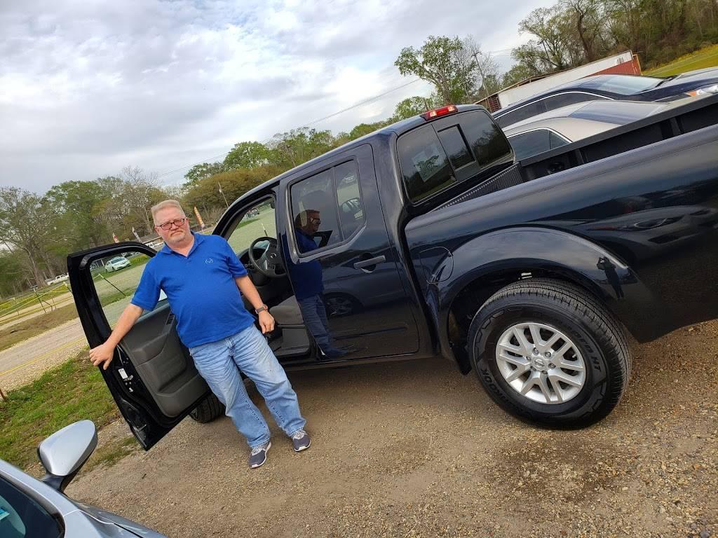 Price LeBlanc Nissan Service - car repair  | Photo 1 of 2 | Address: 14295 Airline Hwy, Gonzales, LA 70737, USA | Phone: (225) 743-8200