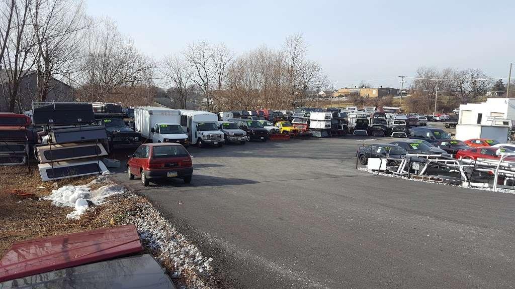 M&M Inc. - car dealer    Photo 5 of 10   Address: 2875 E Prospect Rd, York, PA 17402, USA   Phone: (717) 755-3841