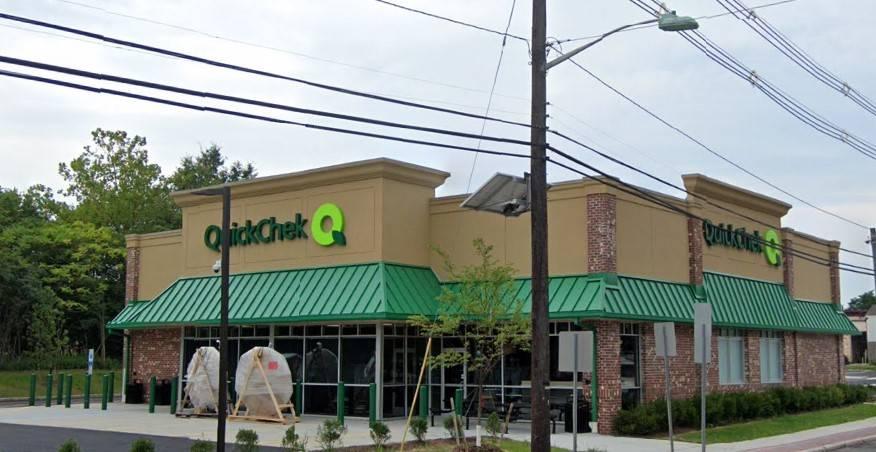QuickChek - convenience store  | Photo 1 of 4 | Address: 370 N Ave E, Cranford, NJ 07016, USA | Phone: (908) 731-7557