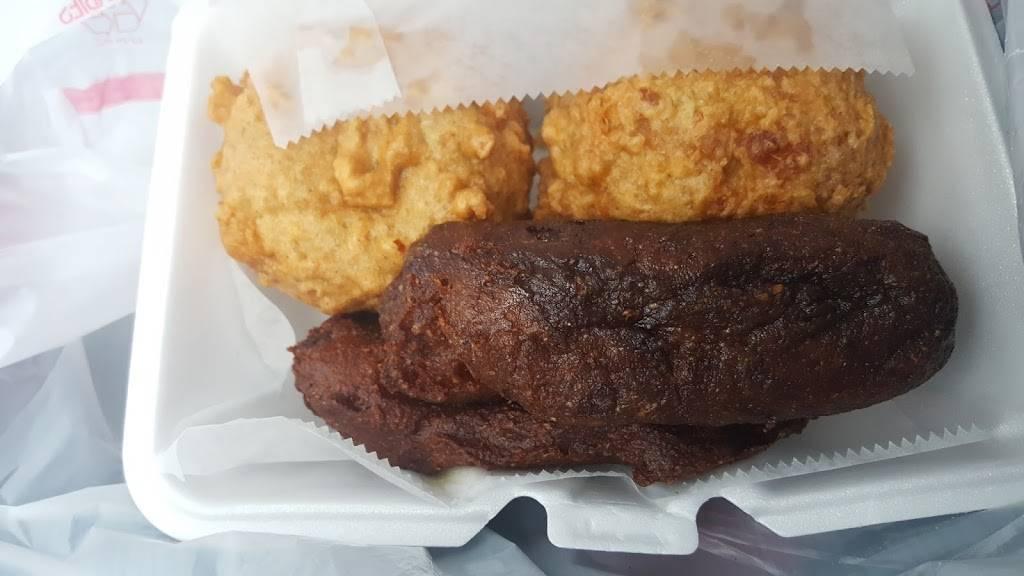 Mana Bakery - bakery  | Photo 2 of 4 | Address: 3466 W 41st St, Cleveland, OH 44109, USA | Phone: (216) 651-9610