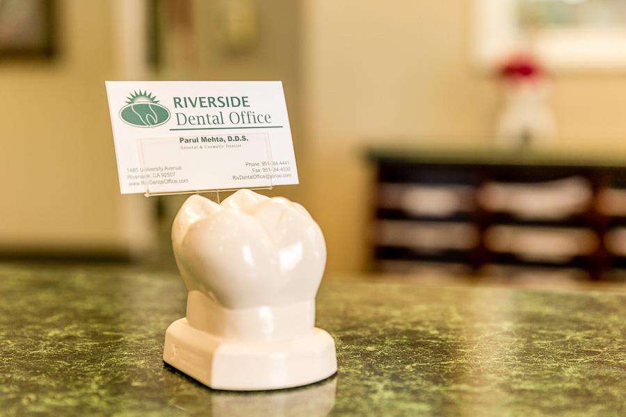 Riverside Dental office - dentist  | Photo 10 of 10 | Address: 1485 University Ave, Riverside, CA 92507, USA | Phone: (951) 784-4441