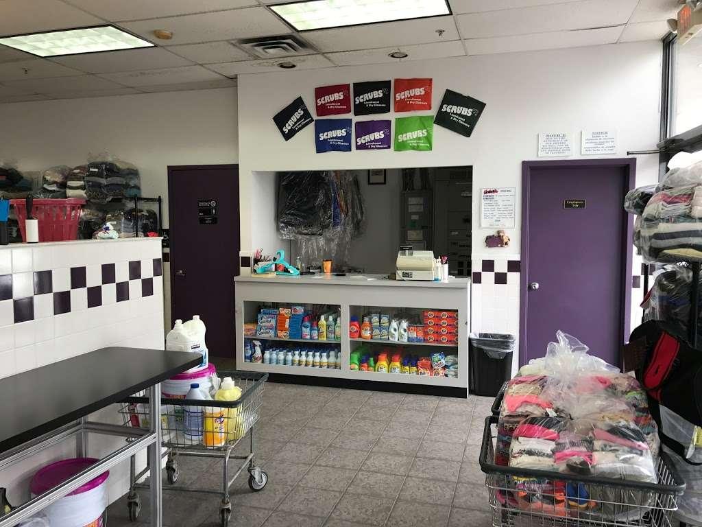 Scrubs Laundromat - laundry  | Photo 4 of 9 | Address: 315 Main St #4, Little Ferry, NJ 07643, USA | Phone: (201) 440-3343