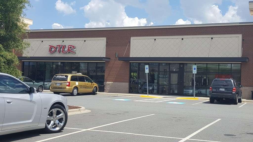 DTLR - shoe store  | Photo 1 of 4 | Address: 8160 Ikea Blvd SPACE 2B, Charlotte, NC 28262, USA | Phone: (704) 598-8491