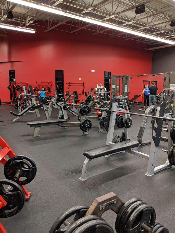 Gold S Gym Conroe 1306 W Davis St Ste B Conroe Tx 77304 Usa